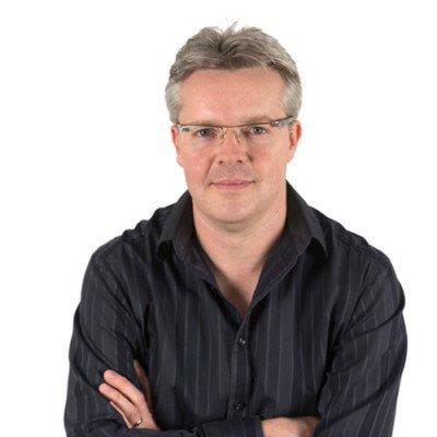 David Gordon CIO