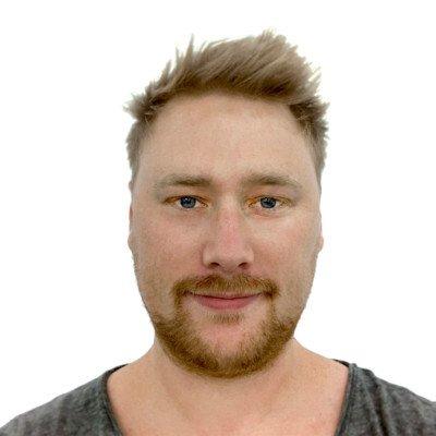 Alex Wales